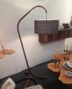 Floor lamp, $3,400